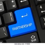 P5.5 / Photo to accompany figure 5.2 / Choosing a business partner.  Choice  9 of 14