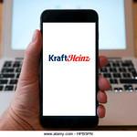 P5.9 / New photo of Kraft / Heinz merger.  Choice 8 of 9