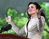 Sheryl Sandberg Addresses Harvard Graduates