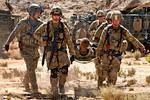 The Golden Hour, battlefield critial care