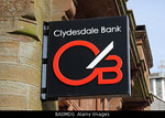P4.5 / Clydesdale Bank sign; pick-up from Canadian Edition, OB8e   BA0MDG Clydesdale Bank sign. Image shot 04/2009. Exact date unknown.